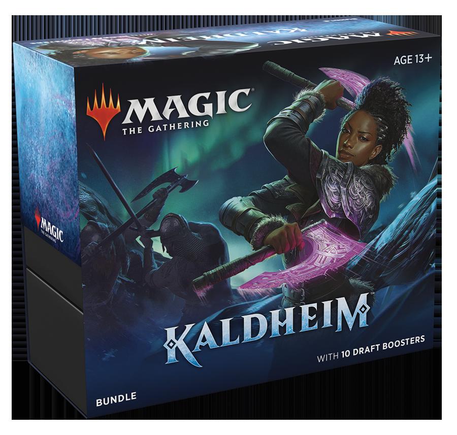 MTG Kaldheim Bundle Magic the Gathering PREORDER